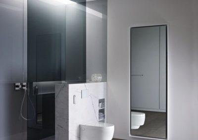 Sprchová toaleta se stává běžnou součástí moderních koupelen
