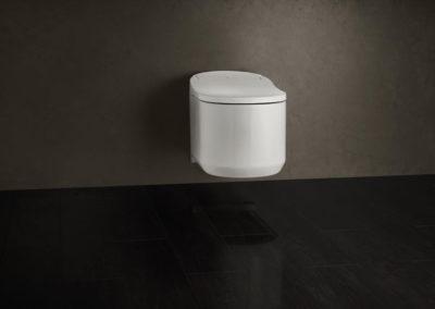 Grohe Sensia Arena - produkt, v němž se snoubí krása a praktičnost