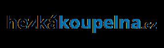 Logo Hezká Koupelna