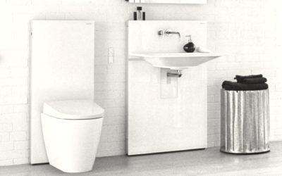 Italská inspirace do koupelny, se kterou je každý den příjemnější i v Česku