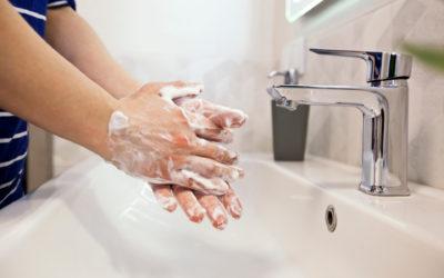Covid-19 potvrdil, že správná hygiena je opravdu velmi důležitá