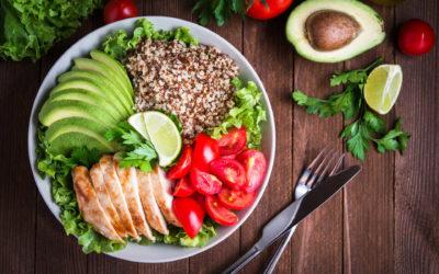 Potraviny pro zdravé zažívání, které vám udělají dobře na těle i na duchu