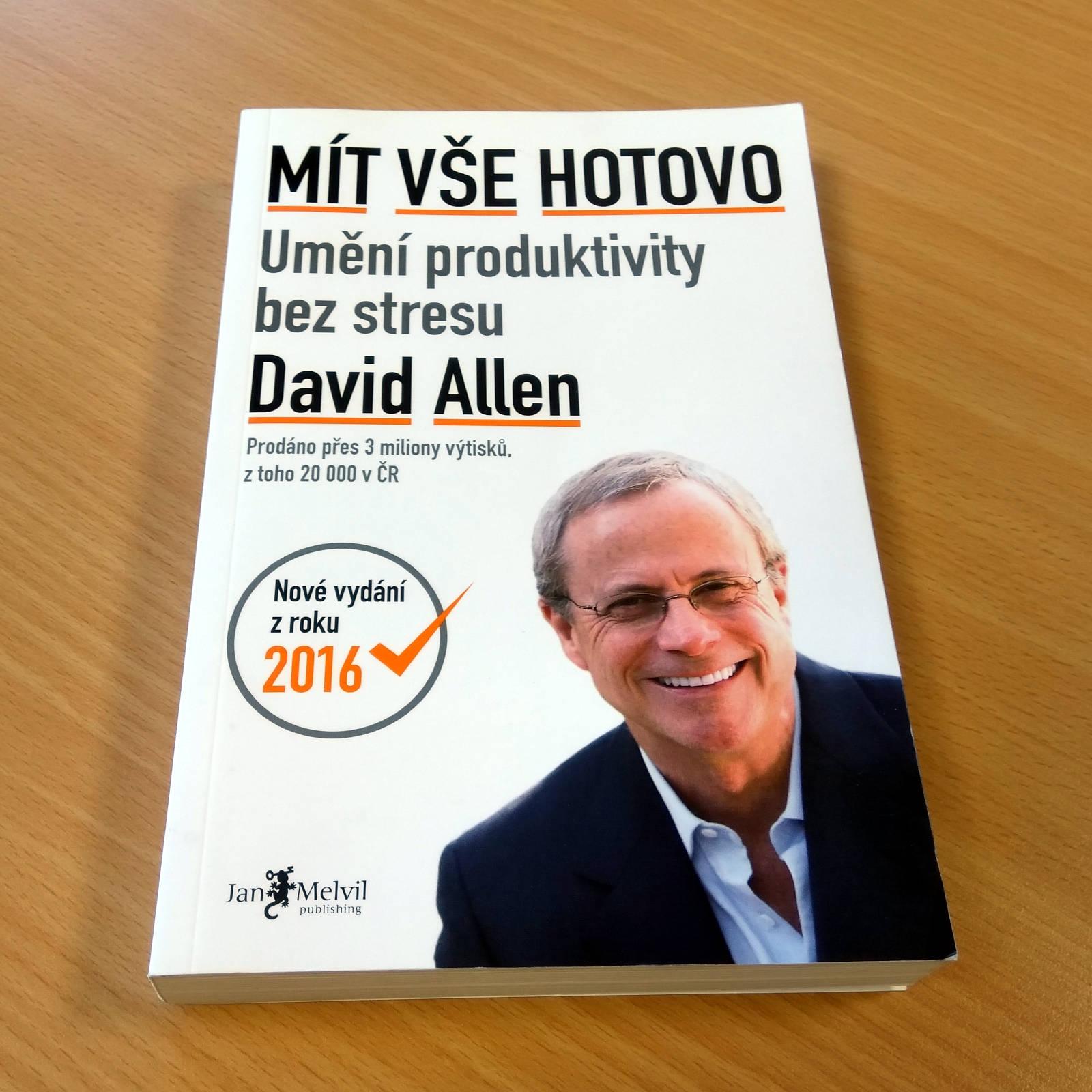 Světový bestseller, který vyšel už v řadě vydání. Česky také v audio verzi a jako e-kniha.